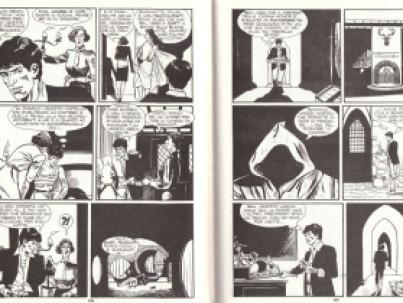 dylan-dog-indagatore-dellincubo-investigator-paranormal-comics