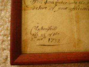 lettera-mio-bis-nonno-letter-ancestor-sailed-England-America
