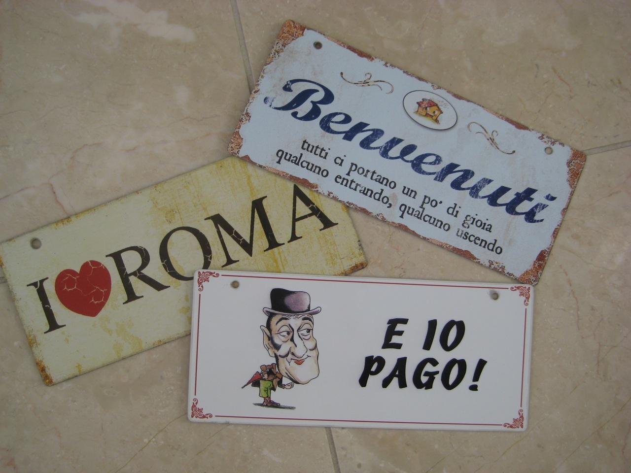 e-io-pago-italian-idiom-espressione-comune-toto