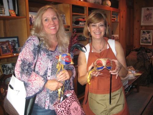 Making-Italian-Masks-Venetian-craft-maschere-maestra-Carla-Almanza-de-Quant