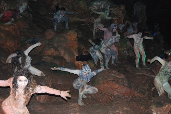 Castellana-Caves-Underground-Puglia-Dante-Divina-Commedia-Spettacolo